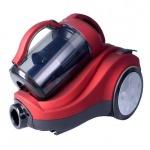 Пылесос с контейнером Rolsen C2220TSF, 2000 Вт, красный