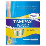 ������� Tampax Pearl Regular Duo � ������������, 18��