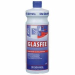 Чистящее средство Dr.Schnell Glasfee 1л, для стекол и зеркал, 30144, 143398