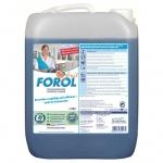Универсальное чистящее средство Dr.Schnell Forol 10л, для водостойких поверхностей, 30017, 143390