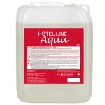 Чистящее средство Dr.Schnell Aqua 5л, для поверхностей в санитарных зонах, 3-х фазное, 526264