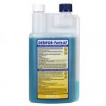 Чистящий концентрат для полов Dr.Schnell Desifor Forte AF 1л, для водостойких поверхностей, 20540, 143386