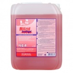 Чистящее средство Dr.Schnell Milizid Kraftgel 10л, для санитарных зон, 30367, 143408