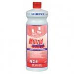 Чистящее средство Dr.Schnell Milizid Kraftgel 1л, для санитарных зон, 30364, 143407