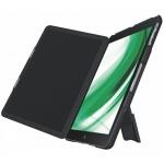 Чехол для Apple iPad Air Leitz Complete черный, пластиковый, 65060095