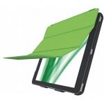 Чехол для Apple iPad Air Leitz Complete черный, пластиковый, с подставкой, 65000095