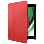 Чехол для Apple iPad Air Leitz Complete Smart Grip красный, полиуретан, 64250025