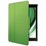 Чехол для Apple iPad Air Leitz Complete Smart Grip светло-зеленый, полиуретан, 64250050