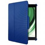 Чехол для Apple iPad Air Leitz Complete Smart Grip синий, полиуретан, 64250035