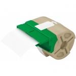 Картридж для принтера этикеток Leitz Icon 91ммх22м, белый, плотная бумага, 70190001