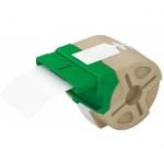 Картридж для принтера этикеток Leitz Icon, белый, плотная бумага, 57х22мм