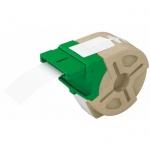 Картридж для принтера этикеток Leitz Icon, белый, плотная бумага, 32х22мм