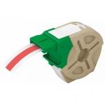 Картридж для принтера этикеток Leitz Icon 12мм х 10м, красный, пластик, 70150025