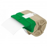 Картридж для принтера этикеток Leitz Icon 88мм х 10м, белый, пластик, 70160001