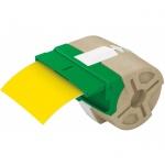 Картридж для принтера этикеток Leitz Icon 88мм х 10м, желтый, пластик, 70160015