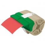 Картридж для принтера этикеток Leitz Icon 88мм х 10м, красный, пластик, 70160025