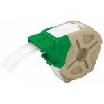 Картридж для принтера этикеток Leitz Icon 12ммх22м, белый, бумага, 70110001