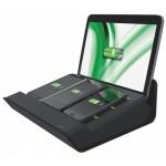 Зарядное устройство Leitz Complete 4 USB-порта, черное, 62890095