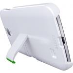 Чехол для Samsung Galaxy S4 mini Leitz Complete белый, пластиковый, 62880001