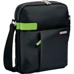 "Сумка для планшета Leitz Complete Smart Traveller черная, 10"", 60380095"