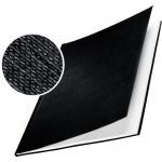 Обложки для переплета картонные Leitz ImpressBIND черные, 10 шт/уп, 73960095