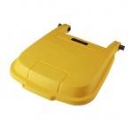 Крышка для контейнера Vileda Pro Атлас 100л, желтый