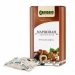 Марципан Grondard с ореховой начинкой, 140г
