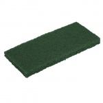 Ручной пад Vileda Pro 20мм 26х12см, зеленый, 114908