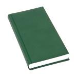 Ежедневник полудатированный Brunnen Вояж Дюна, А5, 180 листов, зеленый