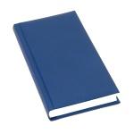 Ежедневник полудатированный Brunnen Вояж Дюна, А5, 180 листов, темно-синий