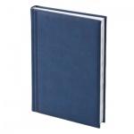 Ежедневник полудатированный Brunnen Оптимум Торино, А5, 180 листов, синий