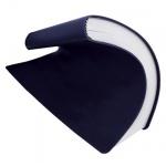 Ежедневник недатированный Brunnen Агенда Флэкси-Твайс синий, А5, 160 листов