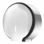 Диспенсер для туалетной бумаги в рулонах Bxg Premium PD-5010AС, хром