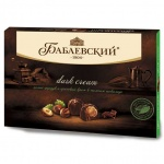 Конфеты Бабаевский Dark cream collection, 200г