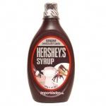 Сироп Hersheys шоколад, 680г, ПЭТ