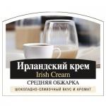 Кофе в зернах Монтана Кофе Ирландский крем, 500г