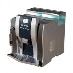 Кофемашина автоматическая Merol ME-709, 1250 Вт, серебристая