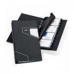 ��������� Durable Visifix Pro �� 200 �������, ������, 255�145��, ���, 2461-58