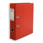 Папка-регистратор А4 Durable, красная
