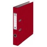 Папка-регистратор А4 Durable черная, 50 мм, 3420-31