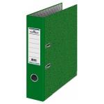 Папка-регистратор А4 Durable зелёная, 50 мм, 3420-32