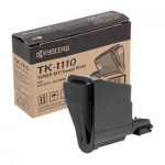 Тонер-картридж Kyocera Mita TK-1110, черный