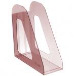 Накопитель вертикальный для бумаг Стамм Фаворит А4, 90мм
