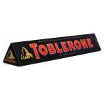 Шоколад Toblerone, 100г, черный