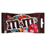 Драже M&m's с молочным шоколадом, 45г