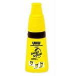 Клей универсальный Uhu Twist & Glue 35мл