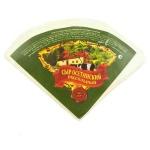 Сыр твердый Боровский Сыр 40% Осетинский, кг