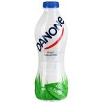 Йогурт питьевой Danone традиционный, 850г
