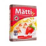 Каша овсяная Matti