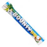 Батончик шоколадный Bounty мини, 82.5 г